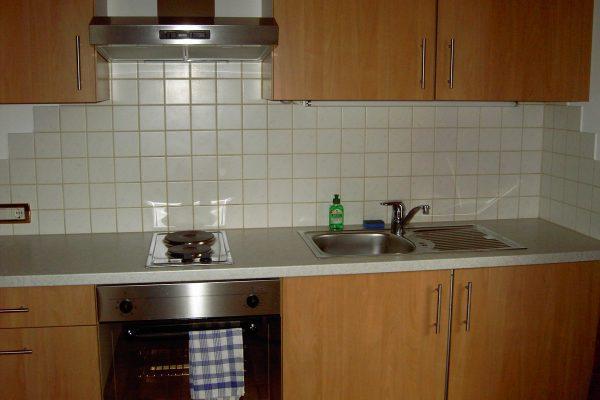 Küche Sella